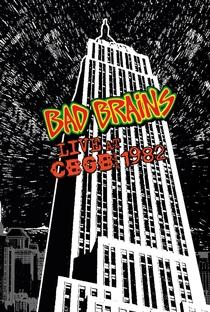 Assistir Bad Brains: Live at CBGB 1982 Online Grátis Dublado Legendado (Full HD, 720p, 1080p) | Richard Oretsky | 2006