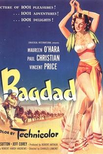 Assistir Bagdad Online Grátis Dublado Legendado (Full HD, 720p, 1080p) | Charles Lamont (I) | 1949