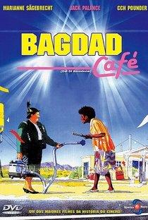 Assistir Bagdad Café Online Grátis Dublado Legendado (Full HD, 720p, 1080p) | Percy Adlon | 1987