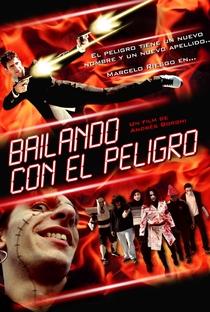 Assistir Bailando con el Peligro Online Grátis Dublado Legendado (Full HD, 720p, 1080p) | Andrés Borghi | 2004