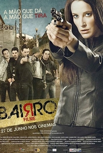 Assistir Bairro Online Grátis Dublado Legendado (Full HD, 720p, 1080p) | Jorge Cardoso