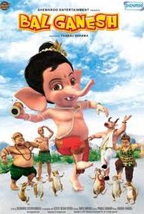 Assistir Bal Ganesh Online Grátis Dublado Legendado (Full HD, 720p, 1080p)   Pankaj Sharma   2007
