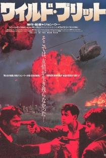 Assistir Bala na Cabeça Online Grátis Dublado Legendado (Full HD, 720p, 1080p) | John Woo (I) | 1990