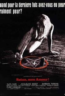 Assistir Balada para Satã Online Grátis Dublado Legendado (Full HD, 720p, 1080p)   Paul Wendkos   1971
