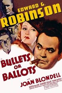 Assistir Balas ou Votos Online Grátis Dublado Legendado (Full HD, 720p, 1080p) | William Keighley | 1936