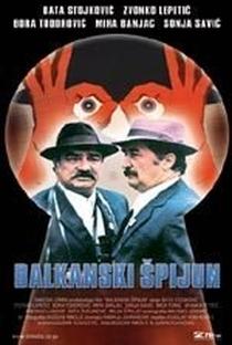 Assistir Balkan Spy Online Grátis Dublado Legendado (Full HD, 720p, 1080p)   Bozidar 'Bota' Nikolic