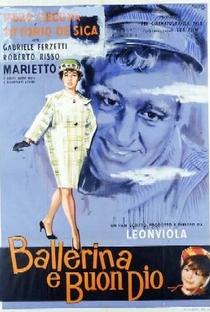 Assistir Ballerina e Buon Dio Online Grátis Dublado Legendado (Full HD, 720p, 1080p) | Antonio Leonviola | 1958