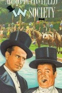 Assistir Bancando Granfinos Online Grátis Dublado Legendado (Full HD, 720p, 1080p)   Erle C. Kenton   1944