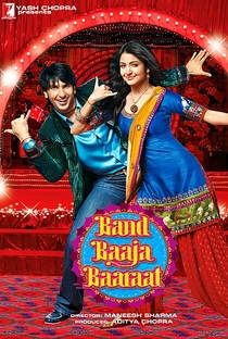 Assistir Band Baaja Baaraat Online Grátis Dublado Legendado (Full HD, 720p, 1080p) | Maneesh Sharma | 2010