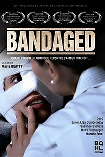 Assistir Bandaged Online Grátis Dublado Legendado (Full HD, 720p, 1080p) | Maria Beatty | 2009