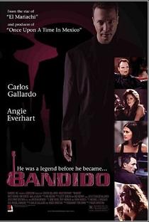 Assistir Bandido Online Grátis Dublado Legendado (Full HD, 720p, 1080p) | Roger Christian (I) | 2004