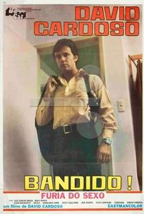 Assistir Bandido! Fúria do Sexo Online Grátis Dublado Legendado (Full HD, 720p, 1080p) | David Cardoso (I) | 1979