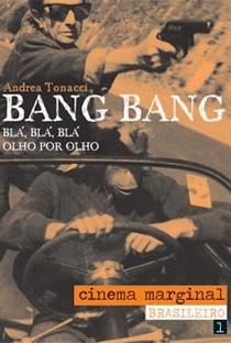 Assistir Bang Bang Online Grátis Dublado Legendado (Full HD, 720p, 1080p) | Andrea Tonacci | 1971