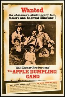 Assistir Bang-Bang! Uma Turma do Barulho no Velho Oeste Online Grátis Dublado Legendado (Full HD, 720p, 1080p) | Norman Tokar | 1975
