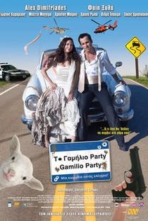 Assistir Bang-Bang Wedding! Online Grátis Dublado Legendado (Full HD, 720p, 1080p) | Christine Crokos | 2008