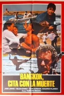 Assistir Bangkok, Cita con la Muerte Online Grátis Dublado Legendado (Full HD, 720p, 1080p) | Jesús Franco (I) | 1986