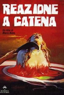 Assistir Banho de Sangue Online Grátis Dublado Legendado (Full HD, 720p, 1080p) | Mario Bava | 1971