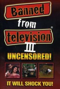 Assistir Banned From Television III Online Grátis Dublado Legendado (Full HD, 720p, 1080p)      1998