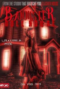 Assistir Bannister Dollhouse Online Grátis Dublado Legendado (Full HD, 720p, 1080p) | Mj Dixon | 2019