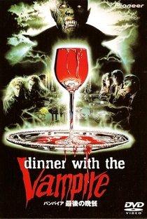 Assistir Banquete com um Vampiro Online Grátis Dublado Legendado (Full HD, 720p, 1080p) | Lamberto Bava | 1987