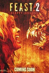 Assistir Banquete no Inferno 2 Online Grátis Dublado Legendado (Full HD, 720p, 1080p) | John Gulager | 2008