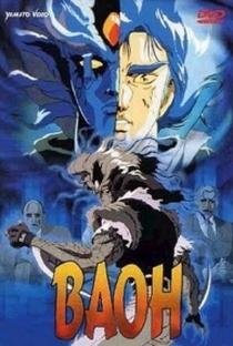 Assistir Baoh Raihousha Online Grátis Dublado Legendado (Full HD, 720p, 1080p) | Hiroyuki Yokoyama | 1989