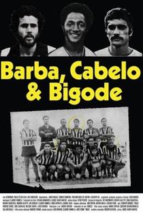 Assistir Barba, Cabelo e Bigode Online Grátis Dublado Legendado (Full HD, 720p, 1080p) | Lucio Branco | 2016