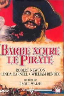 Assistir Barba Negra, o Pirata Online Grátis Dublado Legendado (Full HD, 720p, 1080p)   Raoul Walsh   1952