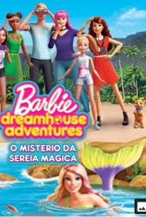Assistir Barbie – Mistério da Sereia Mágica Online Grátis Dublado Legendado (Full HD, 720p, 1080p) | Berube Patrice | 2019
