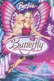 Assistir Barbie Butterfly - Uma Nova Aventura em Fairytopia Online Grátis Dublado Legendado (Full HD, 720p, 1080p)   Conrad Helten   2008