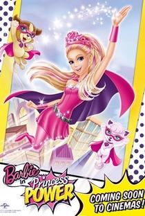 Assistir Barbie Super Princesa Online Grátis Dublado Legendado (Full HD, 720p, 1080p) | Zeke Norton | 2015