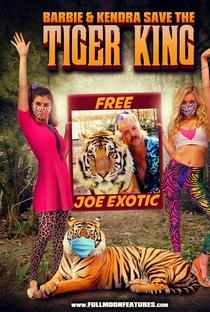 Assistir Barbie and Kendra Save the Tiger King Online Grátis Dublado Legendado (Full HD, 720p, 1080p) | Charles Band | 2020