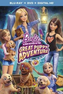 Assistir Barbie e Suas Irmãs em Uma Aventura de Cachorrinhos Online Grátis Dublado Legendado (Full HD, 720p, 1080p) | Andrew Tan | 2015