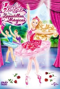 Assistir Barbie e as Sapatilhas Mágicas Online Grátis Dublado Legendado (Full HD, 720p, 1080p) | Owen Hurley | 2013