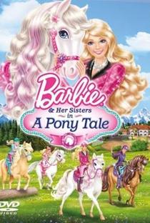 Assistir Barbie e as Suas Irmãs em Uma Aventura de Cavalos Online Grátis Dublado Legendado (Full HD, 720p, 1080p)   Kyran Kelly   2013