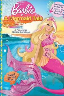 Assistir Barbie em Vida de Sereia Online Grátis Dublado Legendado (Full HD, 720p, 1080p) | Adam L. Wood | 2010