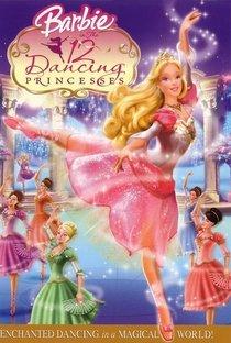 Assistir Barbie em as Doze Princesas Bailarinas Online Grátis Dublado Legendado (Full HD, 720p, 1080p)   Greg Richardson   2006