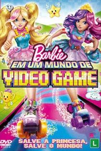 Assistir Barbie em um Mundo de Video Game Online Grátis Dublado Legendado (Full HD, 720p, 1080p) | Conrad Helten