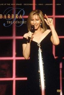 Assistir Barbra: The Concert Online Grátis Dublado Legendado (Full HD, 720p, 1080p)   Barbra Streisand