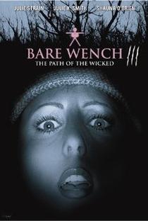 Assistir Bare Wench III: The Path of the Wicked Online Grátis Dublado Legendado (Full HD, 720p, 1080p) | Jim Wynorski | 2002