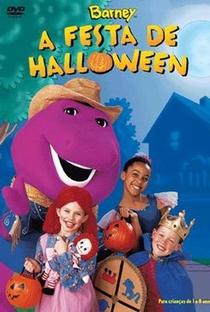 Assistir Barney: A Festa de Halloween Online Grátis Dublado Legendado (Full HD, 720p, 1080p) | Steve Feldman | 1998