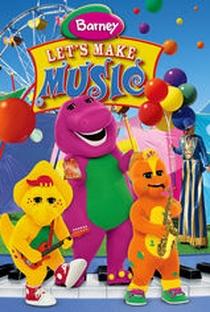 Assistir Barney: Vamos Fazer Musica Online Grátis Dublado Legendado (Full HD, 720p, 1080p) | Jim Rowley | 2006