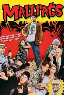 Assistir Barrados no Shopping Online Grátis Dublado Legendado (Full HD, 720p, 1080p) | Kevin Smith (I) | 1995