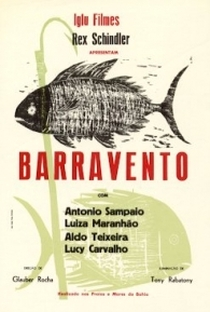 Assistir Barravento Online Grátis Dublado Legendado (Full HD, 720p, 1080p) | Glauber Rocha | 1962