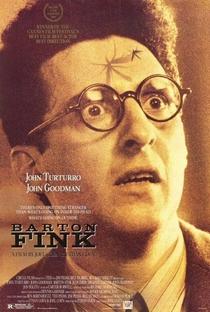 Assistir Barton Fink, Delírios de Hollywood Online Grátis Dublado Legendado (Full HD, 720p, 1080p) | Joel Coen | 1991