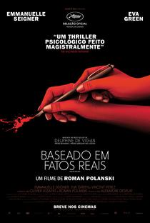 Assistir Baseado em Fatos Reais Online Grátis Dublado Legendado (Full HD, 720p, 1080p) | Roman Polanski | 2017