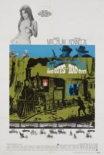 Assistir Basta, Eu Sou a Lei Online Grátis Dublado Legendado (Full HD, 720p, 1080p) | Burt Kennedy | 1969