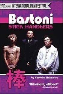Assistir Bastoni: The Stick Handlers Online Grátis Dublado Legendado (Full HD, 720p, 1080p) |  | 2002