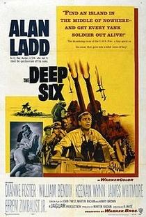 Assistir Batalha Contra o Medo Online Grátis Dublado Legendado (Full HD, 720p, 1080p)   Rudolph Maté   1958