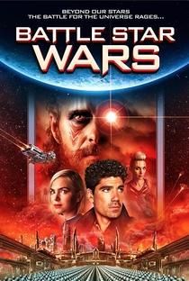 Assistir Batalha: Guerra nas Estrelas Online Grátis Dublado Legendado (Full HD, 720p, 1080p) | James Thomas | 2020